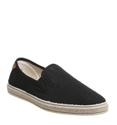 Office Honolulu Espadrille BLACK