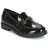 Coolway  MUNICH  women's Loafers / Casual Shoes in Black