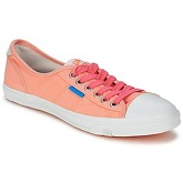 Superdry  LOW PRO SHOE  women's Shoes (Trainers) in Orange