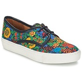 Betty London  CORALLI  women's Shoes (Trainers) in Multicolour