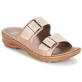 Ara  HAW  women's Mules / Casual Shoes in Pink