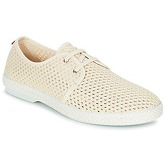 1789 Cala  LA RIVA HERITAGE  men's Espadrilles / Casual Shoes in Beige