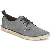 Superdry  SKIPPER SHOE  men's Shoes (Trainers) in Grey