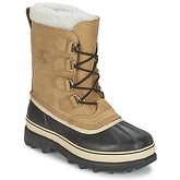 Sorel  CARIBOU  men's Snow boots in Beige