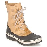 Sorel  KITCHENER CARIBOU  men's Snow boots in Beige