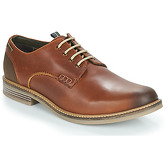Barbour  BRAMLEY  men's Casual Shoes in Brown