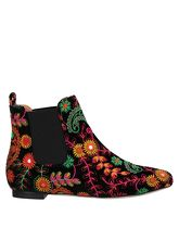 BAMS Ankle boots