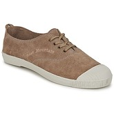 Best Mountain  SAFRINO  women's Shoes (Trainers) in Brown
