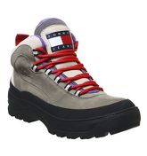 Tommy Hilfiger Hilfiger Expedition Boot DUSTY OLIVE