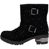 Laura Biagiotti  1501  women's Low Boots in Black