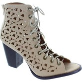 Dolcis  Alain  women's Low Ankle Boots in Beige