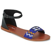 Betty London  BENETTO  women's Sandals in Blue
