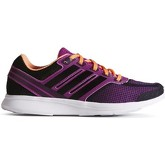 adidas  Lite Pacer 3 W  women's Shoes (Trainers) in Black