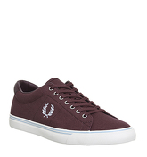 Fred Perry Underspin PORT SKY BLUE