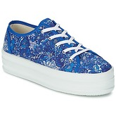 Betty London  CATANIA  women's Shoes (Trainers) in Blue