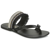 Betty London  IKITOU  women's Sandals in Black