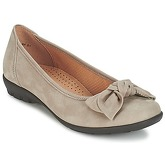 Gabor  SASSY  women's Shoes (Pumps / Ballerinas) in Beige