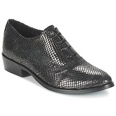 Regard  RUBAST  women's Smart / Formal Shoes in Black