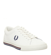 Fred Perry Underspin PORCELAIN FRENCH NAVY