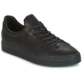 Esprit  SITA LACE UP  women's Shoes (Trainers) in Black