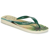 Havaianas  IPE  women's Flip flops / Sandals (Shoes) in Green