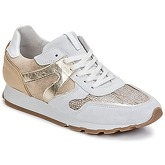 SPM  JESSIE  women's Shoes (Trainers) in White