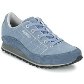 Asolo  STAR  women's Shoes (Trainers) in Blue