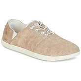TBS  TEODORA  women's Shoes (Trainers) in Beige