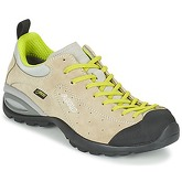 Asolo  SHIVER GV  women's Shoes (Trainers) in Beige