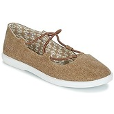 Blowfish Malibu  GASTBY  women's Shoes (Pumps / Ballerinas) in Brown