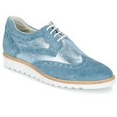 Regard  SORAL  women's Casual Shoes in Blue