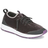 Coolway  TAHALIFIT  women's Shoes (Trainers) in Brown