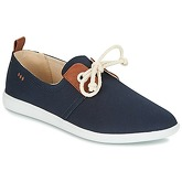 Armistice  STONE ONE M  men's Shoes (Trainers) in Blue