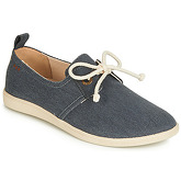 Armistice  STONE ONE  men's Shoes (Trainers) in Blue