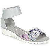 Gabor  FLANOU  women's Sandals in Grey