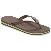 Havaianas  BRASIL  women's Flip flops / Sandals (Shoes) in Brown