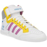 adidas  Centenia HI W  women's Shoes (High-top Trainers) in White