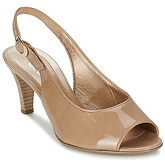 Gabor  DUBLIN  women's Court Shoes in Beige