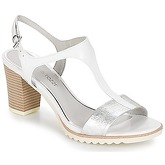 Marco Tozzi  TRADOR  women's Sandals in White