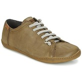 Camper  PEU CAMI  men's Casual Shoes in Green