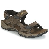 Columbia  SANTIAM™ 3 STRAP  men's Sandals in Brown