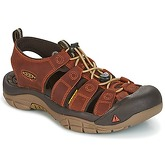 Keen  NEWPORT EVO  men's Sandals in Brown