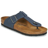Birkenstock  MEDINA  men's Flip flops / Sandals (Shoes) in Blue