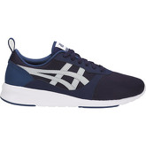 Asics  Lyte-Jogger  women's Shoes (Trainers) in Blue