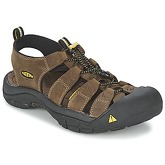Keen  NEWPORT  men's Sandals in Brown