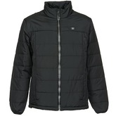 Billabong  ALL DAY PUFF  men's Jacket in Black