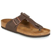 Birkenstock  MEDINA  men's Flip flops / Sandals (Shoes) in Brown