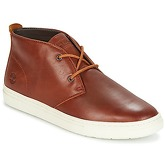 Timberland  3.0 PLAIN TOE CHUKKA  men's Mid Boots in Brown