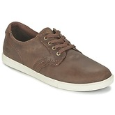 Timberland  FULK LP OX  men's Shoes (Trainers) in Brown