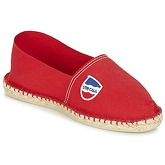 1789 Cala  UNIE ROUGE  men's Espadrilles / Casual Shoes in Red